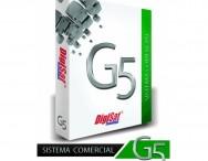 Sistema Comercial G5