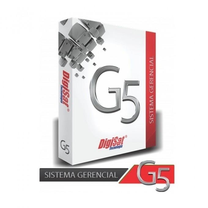 Sistema Gerencial G5