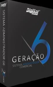 Sistema Administrador G6